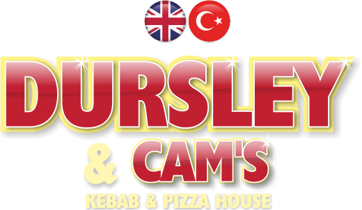 Logo - Dursley & Cam's Kebab & Pizza House - GL11
